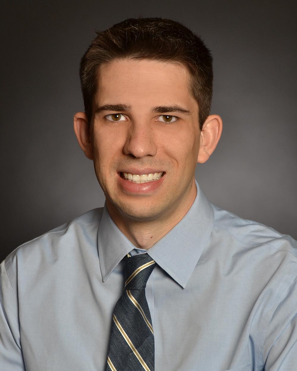 Matt Desaulniers