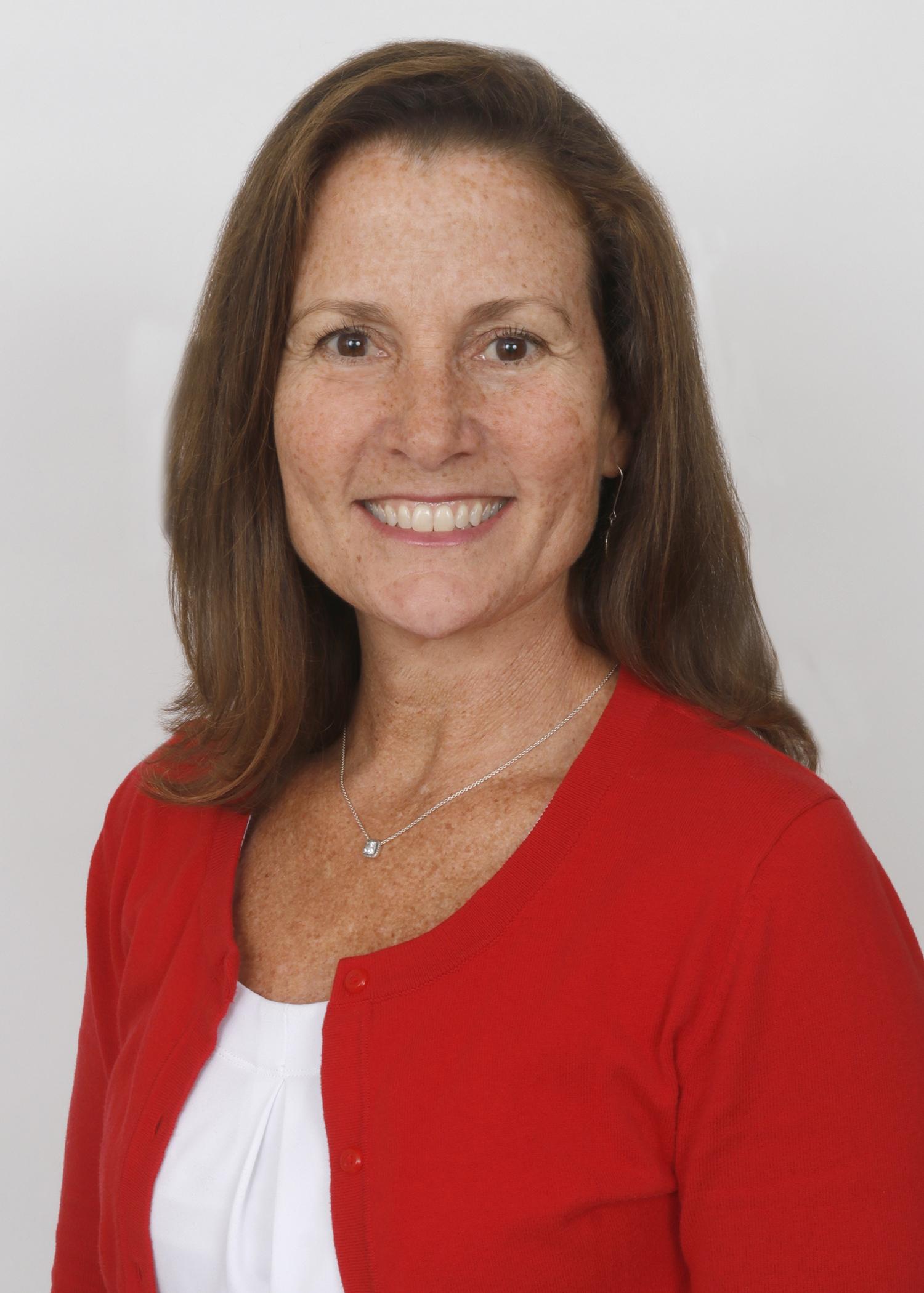 Meet Lisa Sabelhaus