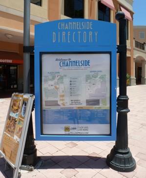 Channelside Directory