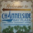 Channelside welcome