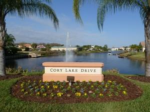 Cory Lake Isle Drive