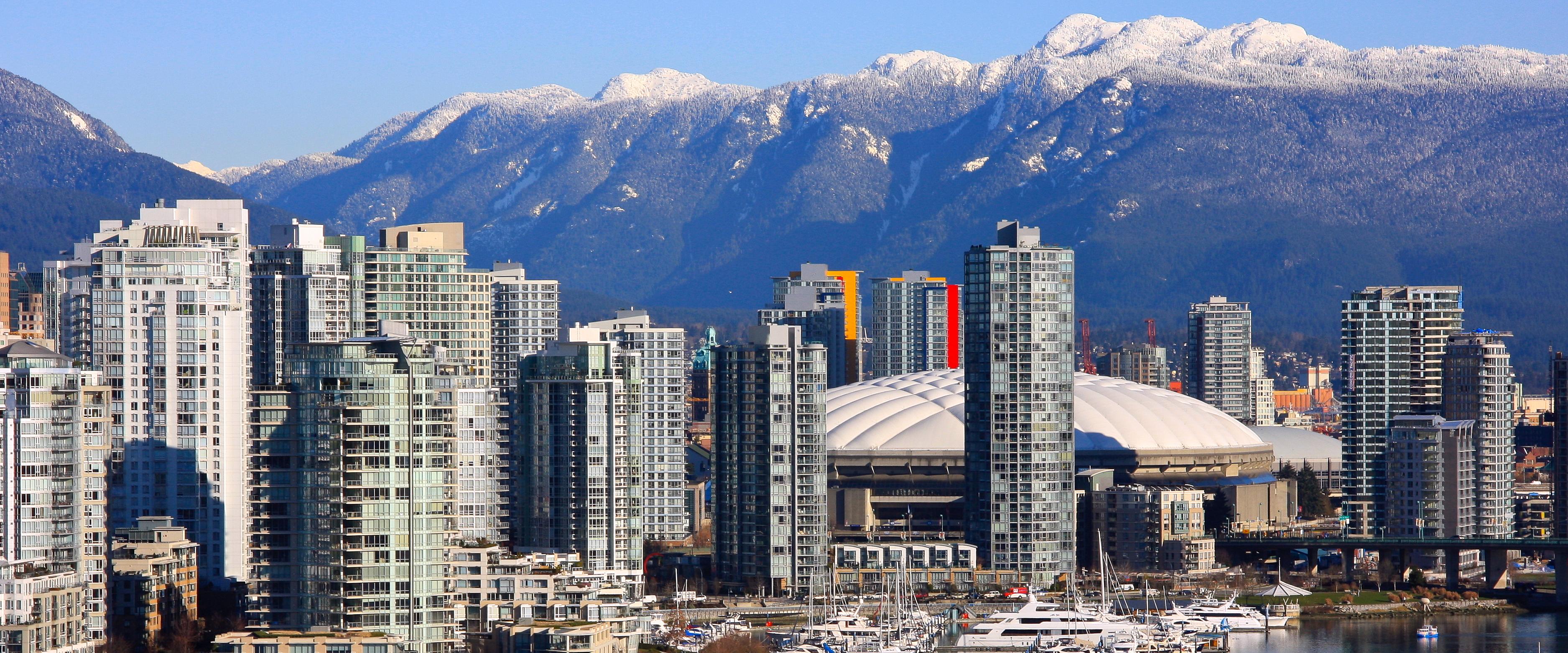 Vancouver Island D