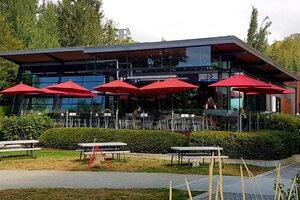River District Romer's Burger Bar