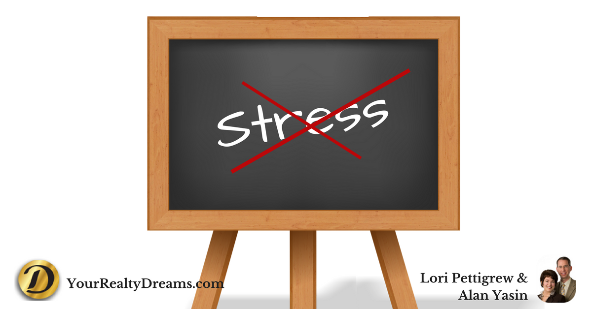 Tips to Reduce Stress when Selling Greater Vancouver Home