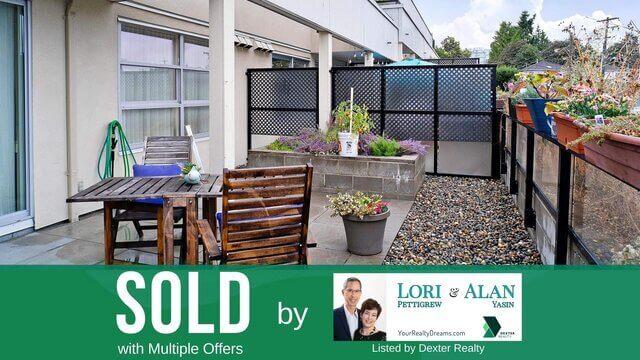 Condo For Sale in False Creek Vancouver BC