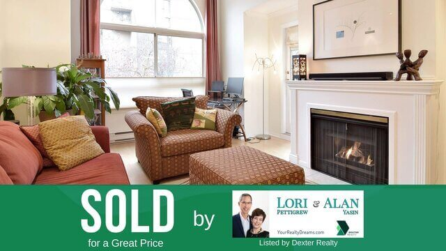 Condo Sold in West End Vancouver BC
