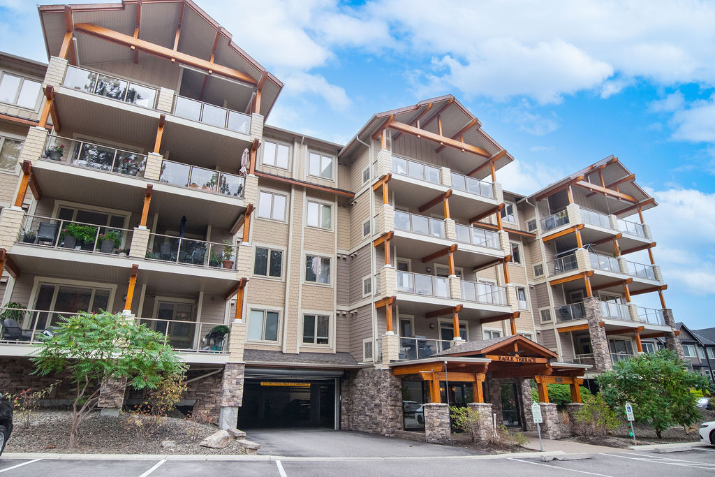 #207 - 2470 Tuscany Dr. Condo for Sale in West Kelowna, BC