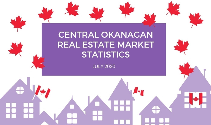 Central Okanagan Real estate