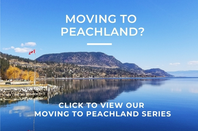 Moving to Peachland Series, Parts 1-4