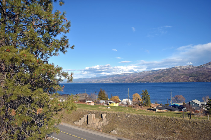 Terraces of Peachland Townhomes for sale in Peachland bc