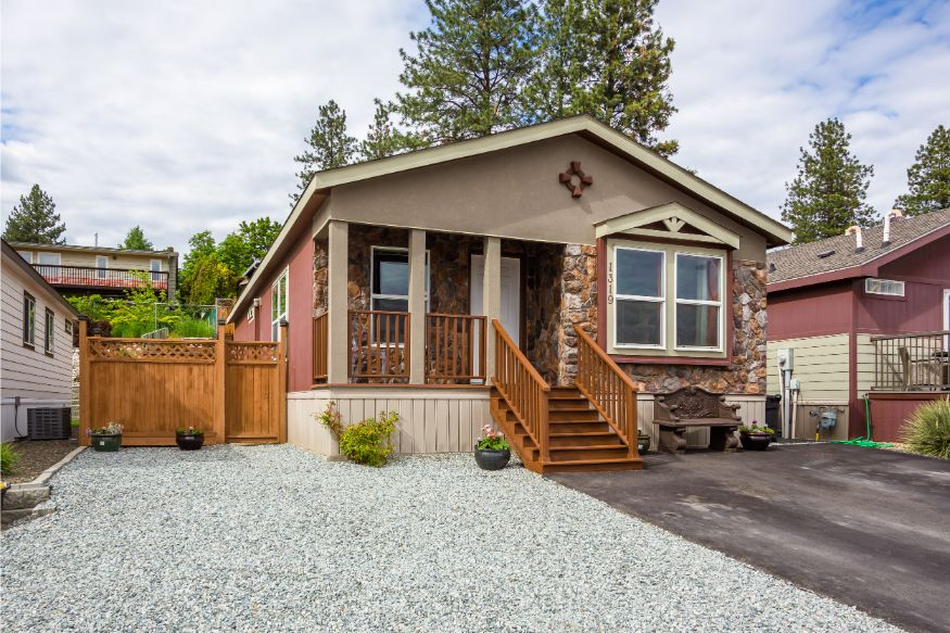 1319 - 2440 Old Okanagan Highway West Kelowna BC