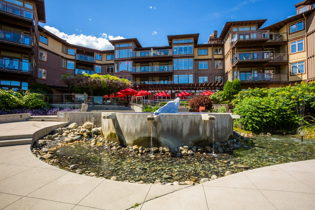 The Cove Lakeside Resort West Kelowna BC