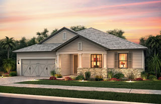 Epperson ranch new wesley chapel fl neighborhood for Epperson ranch homes