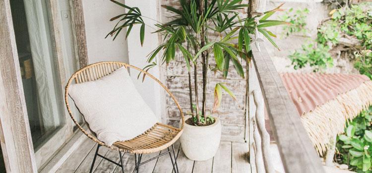5 Ways To Spruce Up Your Balcony
