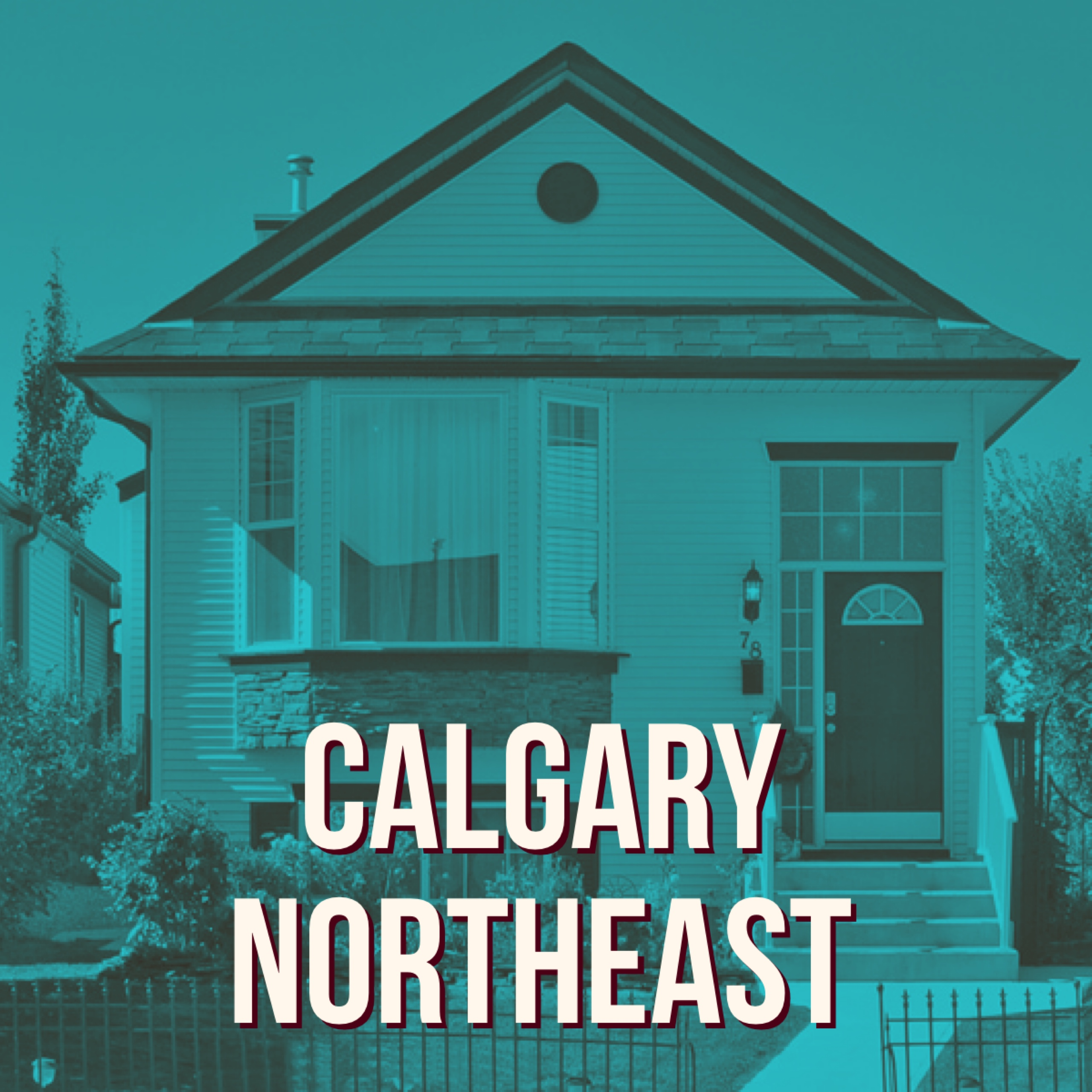 Calgary NorthEast