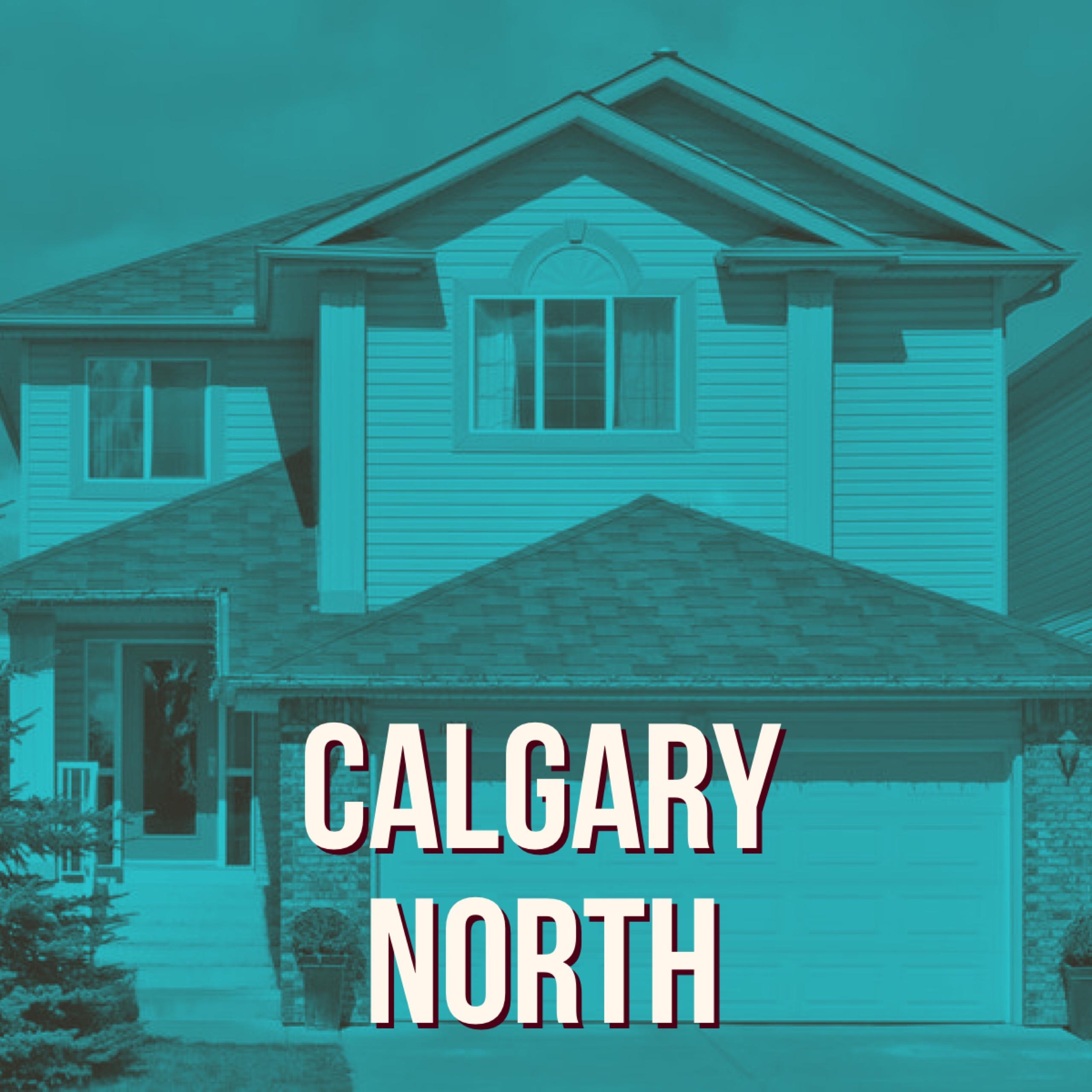Calgary North