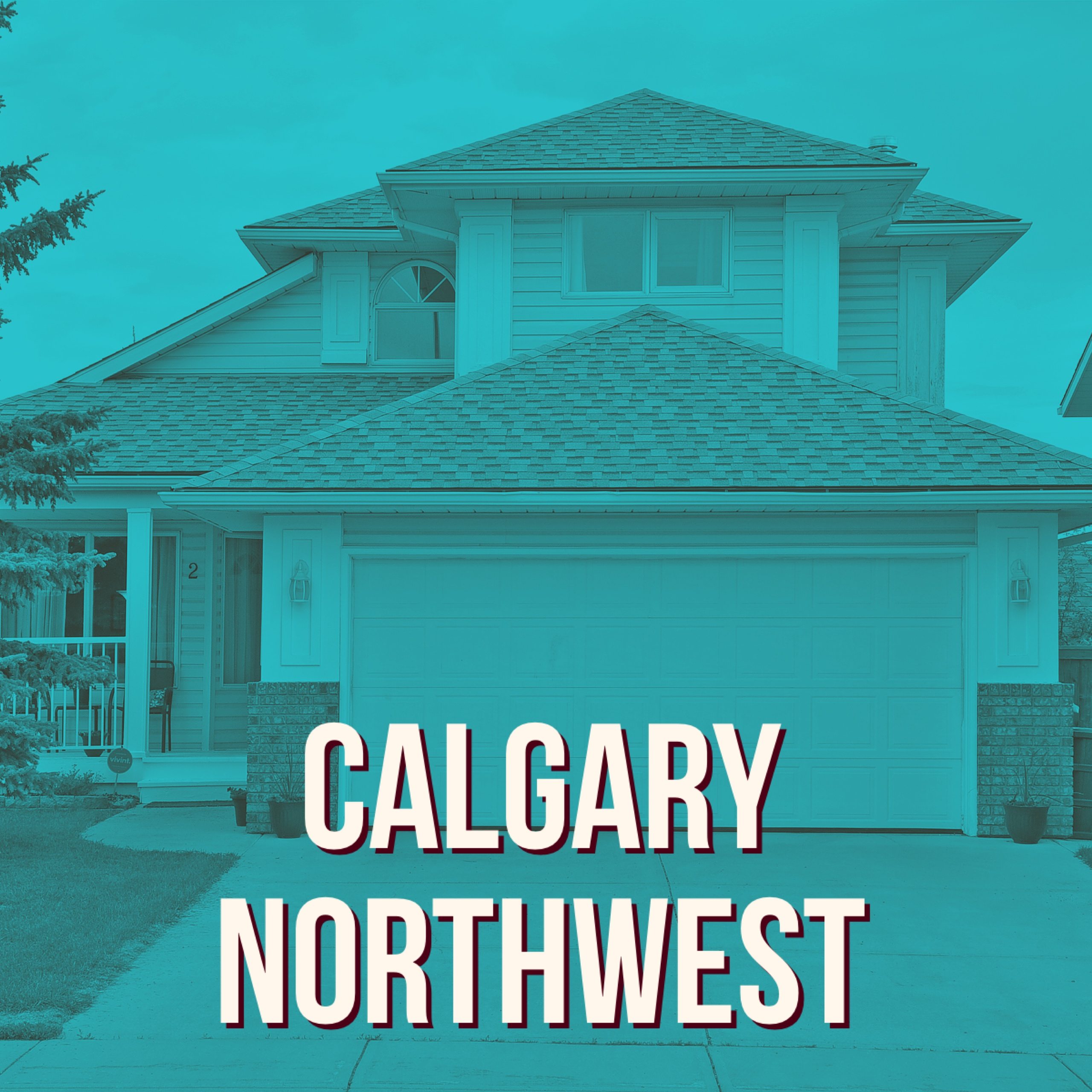 Calgary Northwest