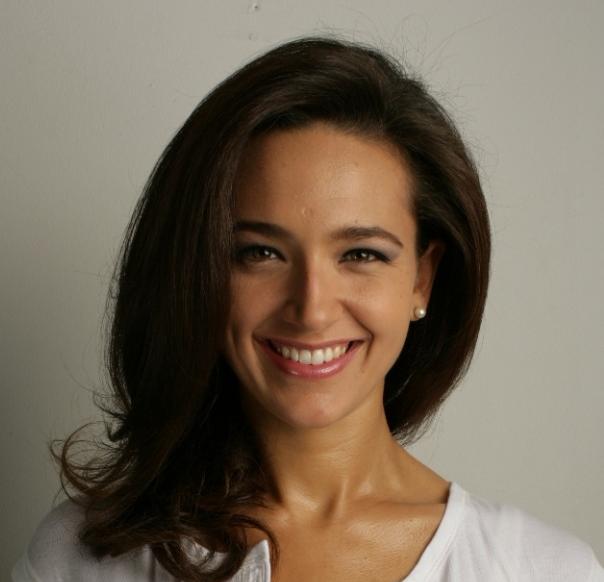 Monika Riley