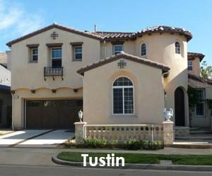 Homes for sale in Tustin - CA
