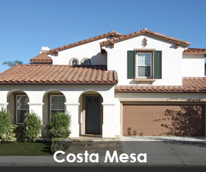 Homes for Sale in Costa Mesa