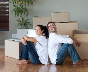 Moving to your new home