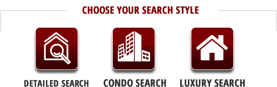 Choose Your Search Style
